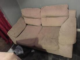 X2 two seater sofa