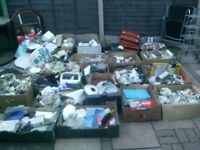 Large Carboot Joblot Garage Clearance