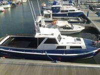 Mitchell 31 Sea Angler MK1