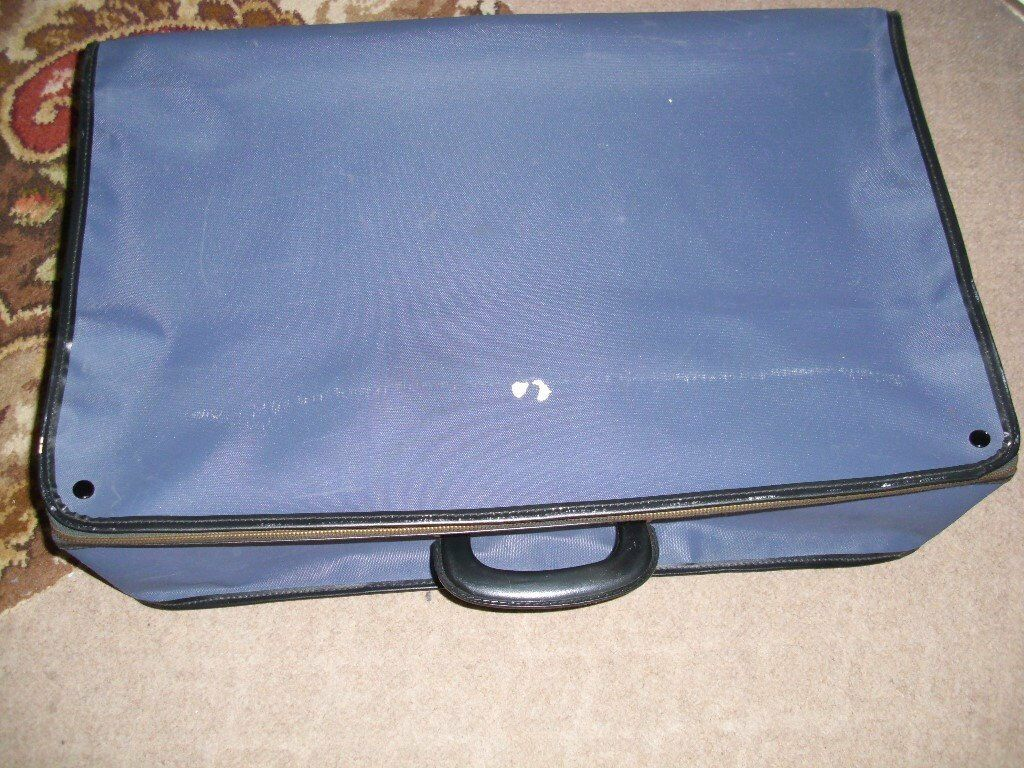 small suitcasse