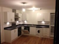 Spacious 1 bed flat for rent in Academy Central