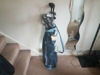 Golf Clubs (BARGAIN) (Free Delivery)
