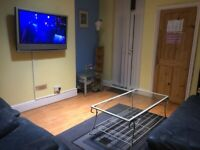 Single room in a shared house £260 per month all bills included