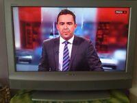 Sony Bravia 26 LCD colour TV