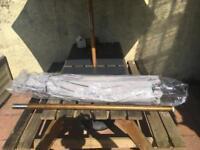 Umbrella Chablis 2.1m (new)