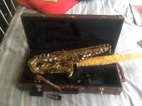 Alto Saxophone for sale!