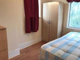 BEAUTIFUL SINGLE ROOM AVAILABLE IN WILLESDEN GREEN AREA