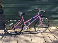 Ladies bike SOLD