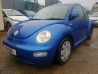 Vw beetle 1.6 petrol