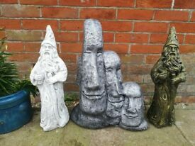 NEW Garden Ornaments/Statues