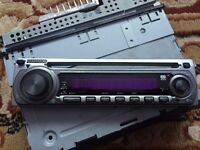 Kenwood KDC-309A CD/MP3 car stereo radio tuner (Used)