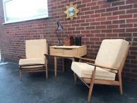 Solid OAK Console Table Sideboard Scandinavian Style Oak Furnitureland RRP £475
