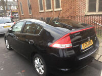 Pco Rental Cars HONDA INSIGHT Uber Ready