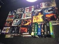 Massive Job lot of dvds