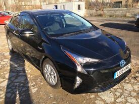 Toyota Prius 1.8 Active CVT 5dr