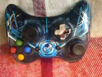 Limited edition Halo 4 contoller (360/Pc)