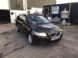 2009 Volvo V50 16V.. REDUCED TO CLEAR.... £80 per month