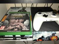Xbox One 1TB Limited Edition 14 Games! 1 Controller!