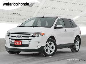 2013 Ford Edge SEL Back Up Camera, Navigation, and More!!!