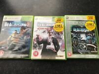 Xbox 360, Xbox live for 9 months and three games