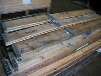 scaffold boards wanted, used