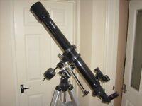 New Telescope