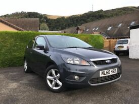 CHEAP FORD FOCUS - Ford Focus 1.6 Zetec 3dr - 12 MONTHS MOT, FINANCE AVAILABLE