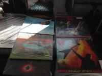 Various rock album