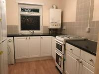 Pet friendly. Electric/gas included. Large 2 bed flat. S7