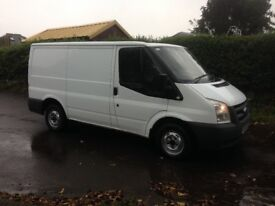 Ford transit swb 2.2TD, 2008, mot april, 116k miles, good condition, great runner £2495 kilmarnock