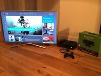 Xbox one (swap for PS4)