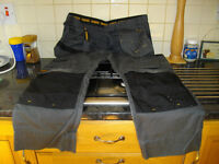 DEWALT WORK TROUSERS