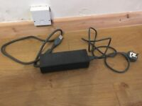 Genuine Microsoft Xbox 360 AC Power Charger Adapter Power Supply
