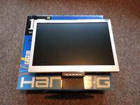 """HANNS G 17"""" Desktop computer Monitor"""