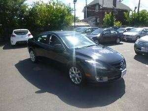 2009 Mazda MAZDA6 GT| NO ACCIDENTS| CLEAN CAR | LEATHER |