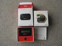 Vodafone Pocket Wi-Fi Extreme - unlocked to any SIM card