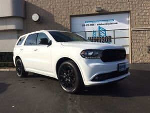 2016 Dodge Durango SXT - FORMER DAILY RENTAL