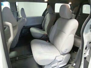 2015 Toyota Sienna Base 7 passenger / Factory Warranty! Edmonton Edmonton Area image 14