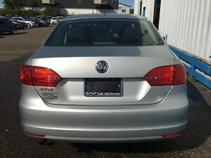 2012 Volkswagen Jetta Trendline *HEATED SEATS* Kitchener / Waterloo Kitchener Area image 4