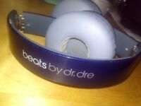 DR DRE WIRELESS HEADPHONE IN GOOD CONDITION