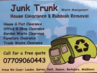 House Clearance & Rubbish Removal