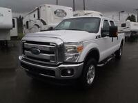 2013 Ford F-250 Sd XLT Crew Cab Short Box 4WD