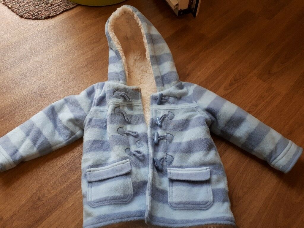 Baby coat age 12-18 months