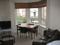 Flat to rent shear two bed close to Glasgow city centre room