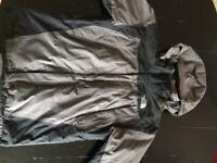The North Face Jacket M size (suitable up to 180 cm tall men)