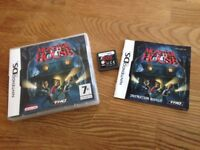 Nintendo DS Game - Monster House