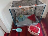 Rat /small rodent cage