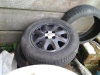 corsa b alloy wheels