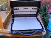 1990's style Samsonite Briefcase