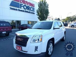 2015 GMC Terrain SLE All Wheel Drive - 20,563 KMs, 2.4L Gasoline